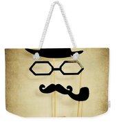 Detective Weekender Tote Bag