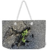 Determined Weekender Tote Bag
