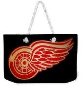 Detroit Red Wings - Scrolled Weekender Tote Bag