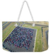Detroit Rise/shine 1 Weekender Tote Bag