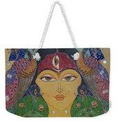 Devi Weekender Tote Bag