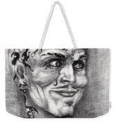 Devil May Cry Weekender Tote Bag