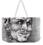 Devil May Cry Weekender Tote Bag