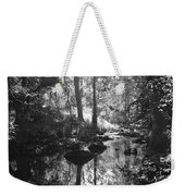 Devil Water In Sunlight Weekender Tote Bag