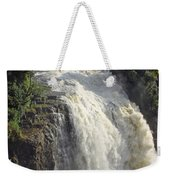 Devil's Cataract Weekender Tote Bag