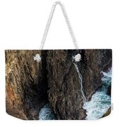 Devil's Cauldron Weekender Tote Bag