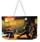 Devil's Doorway II Weekender Tote Bag
