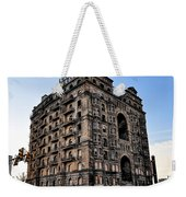 Divine Lorraine Hotel - Broad Street Philadelphia Weekender Tote Bag