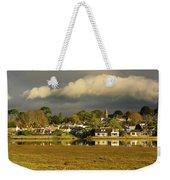 Devoran, Cornwall, Uk Weekender Tote Bag