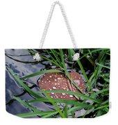 Dew It At The Creek Weekender Tote Bag