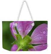 Dew Kisses Weekender Tote Bag