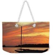 Dewey Bay Weekender Tote Bag