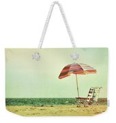 Dewey Beach Time Weekender Tote Bag