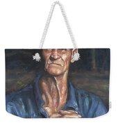 Dewitt Weekender Tote Bag