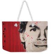 Dexter Weekender Tote Bag