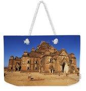 Dhammayangyi Temple Weekender Tote Bag