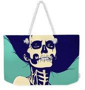 Dia De Las Muertas Weekender Tote Bag