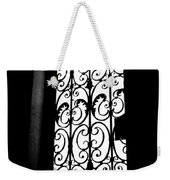 Dia Window Weekender Tote Bag