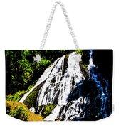 Diamond Creek Falls Weekender Tote Bag