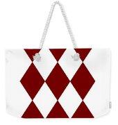 Diamond Poker Card Game Symbol Abstract Modern Art On T-shirts N Pod Navinjoshi Fineartameririca Weekender Tote Bag
