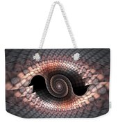Diamonds In Her Eyes Weekender Tote Bag
