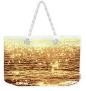 Diamonds Weekender Tote Bag