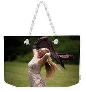 Diana, Goddess Of The Hunt #2 Weekender Tote Bag
