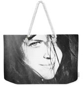 Diana's Eye Weekender Tote Bag