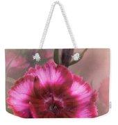 Dianthus Flower IIi Weekender Tote Bag