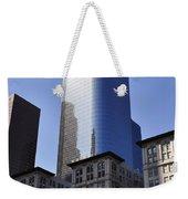 Dichotomy Weekender Tote Bag