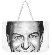 Dick Van Dyke Weekender Tote Bag