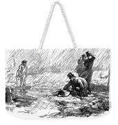 Dickens: Our Mutual Friend Weekender Tote Bag