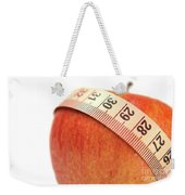 Diet Concep Weekender Tote Bag