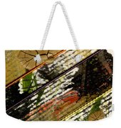Different Paths Weekender Tote Bag