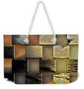 Different Shores  Weekender Tote Bag