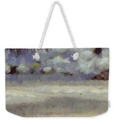 Different Types Of Clouds Weekender Tote Bag