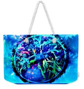 Different View Of Topgraphy Weekender Tote Bag