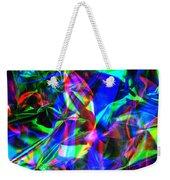 Digital Art-a10 Weekender Tote Bag