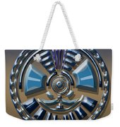 Digital Art Dial 2 Weekender Tote Bag