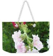 Digital Artwork 1390 Weekender Tote Bag