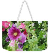 Digital Artwork 1391 Weekender Tote Bag