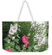 Digital Artwork 1396 Weekender Tote Bag