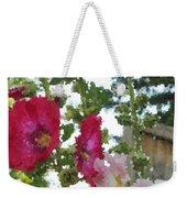 Digital Artwork 1410 Weekender Tote Bag