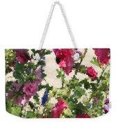 Digital Artwork 1418 Weekender Tote Bag
