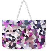 Digital Artwork 328 Weekender Tote Bag