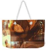 Digital Collage  Weekender Tote Bag