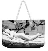 Digital Photography - The Bird Woman Weekender Tote Bag