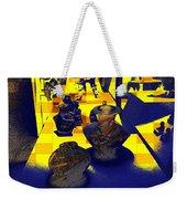 Digital Still Life Weekender Tote Bag