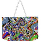 Digital Painting,,#0200 Eetw1 Weekender Tote Bag