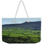 Dingle Peninsula Panorama Ireland Weekender Tote Bag